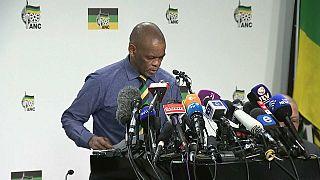 Jacob Zuma tiene las horas contadas
