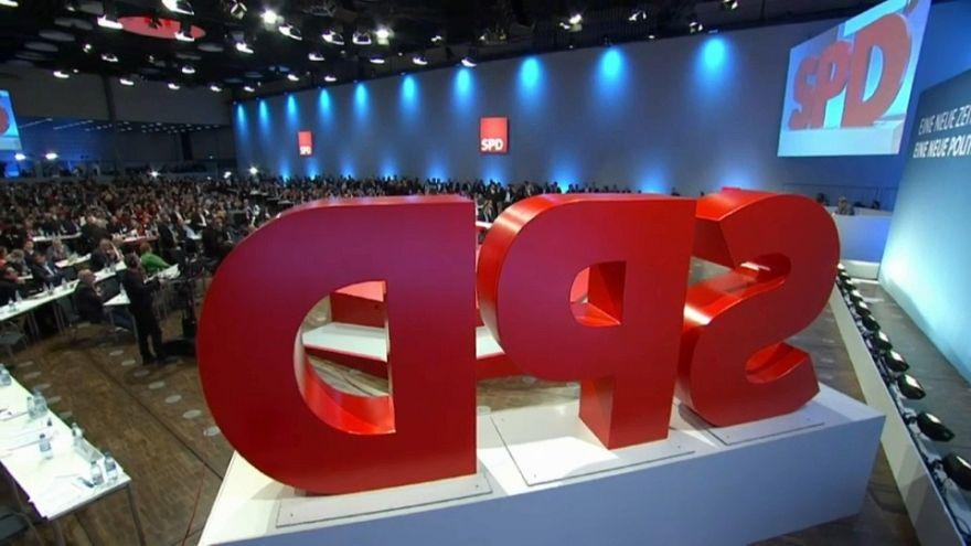 German Coalition Agreement Ai Program Shows Bias Euronews