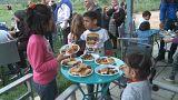 Atenas testa integração de migrantes a nível local