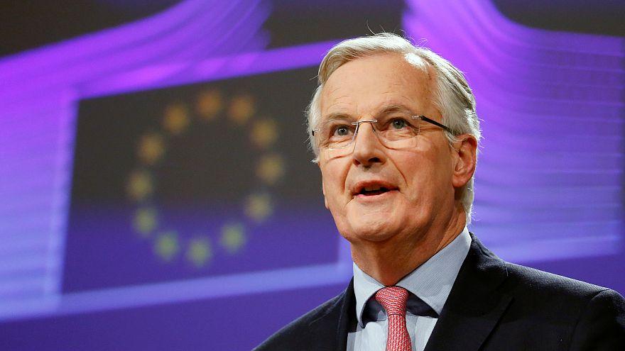Michel Barnier francia néppárti politikust az esélyesek között emlegetik