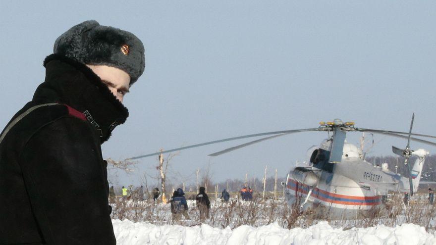 A mérőműszerek hibája okozhatta a légikatasztrófát