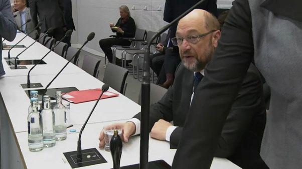 SPD e CDU, una ricerca favorisce i primi nell'accordo siglato