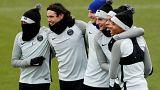Le PSG va défier le Real Madrid