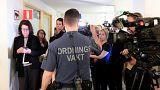 Stockholm: LKW-Angreifer bekennt sich schuldig