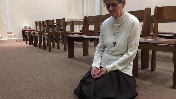"""Soeur Bernadette : récit d'une """"miraculée"""""""