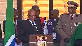 Jacob Zuma says he will respond to resignation demands on Wednesday