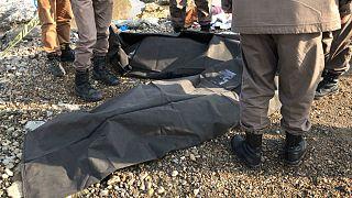 Meriç'te bot faciası: 'Çocuğumu kurtarın' çığlıkları