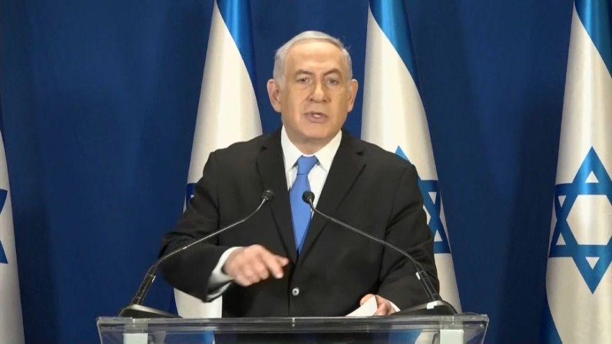 الشرطة الإسرائيلية توصي بإدانة رئيس الوزراء نتنياهو بتهمة الفساد