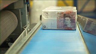 L'inflation britannique au plus haut