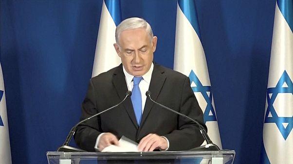 Netanyahu: what happens now?