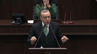 """Gasfunde vor Zypern: Erdoğan droht mit """"osmanischer Ohrfeige"""""""