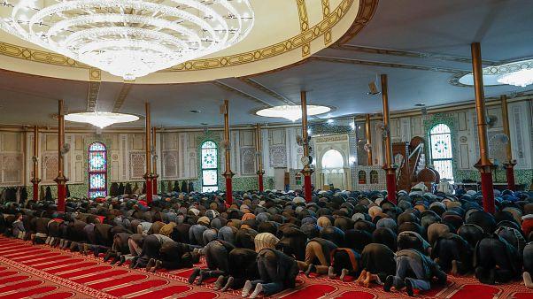 Arábia Saudita renuncia à gestão de Grande Mesquita de Bruxelas