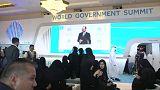 El cambio climático cierra la Cumbre Mundial de Gobiernos en Dubái