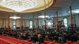 Arabia Saudí cede el control de la Gran Mezquita de Bruselas