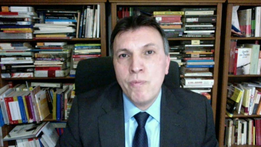 Las dudas jurídicas sobre la demanda de Torrent ante Estrasburgo