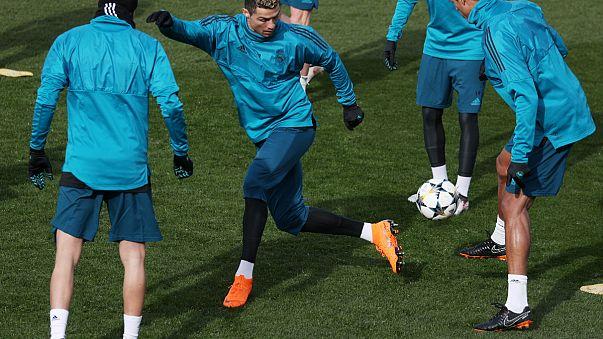 BL: a Real Madrid szezonja a tét
