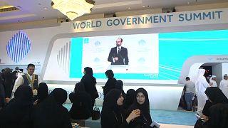 Dubai acolhe Cimeira do Governo Mundial
