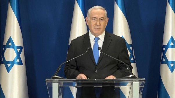 La policía de Israel recomienda imputar a Netanyahu por corrupción
