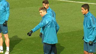 Real Madrid-PSG, prohibido perder