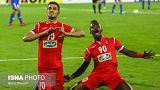 لیگ قهرمانان آسیا؛ نمایش اقتدار سرخها و اولین امتیاز آبیها در فصل جدید