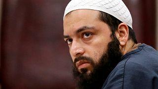 السجن المؤبد لمنفذ تفجير منهاتن والقضاء يرفض أقواله حول تعرضه للتمييز
