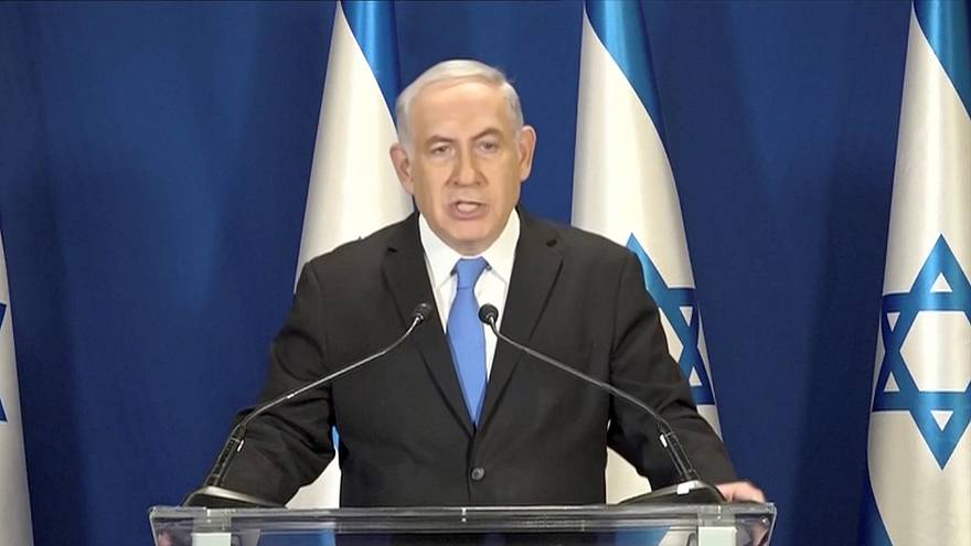 Benjamin Netanyahu pode ser acusado de dois crimes de corrupção