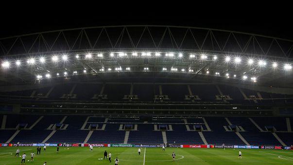 Liga dos Campeões: Dragões confiantes num bom resultado frente ao Liverpool