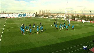 Şampiyonlar Ligi'nde sahne sırası Real Madrid'in