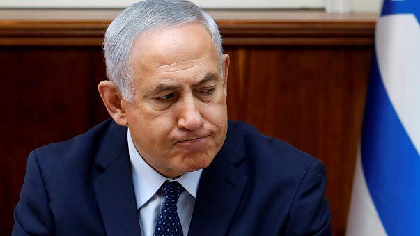 Polizei empfiehlt Anklage gegen Netanjahu