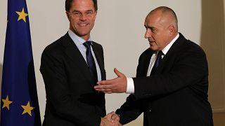 Ολλανδία: Κυβερνητική κρίση λόγω... Πούτιν