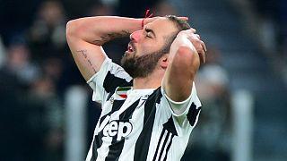 Liga dos Campeões: Juventus empata em casa e Man. City goleia Basileia