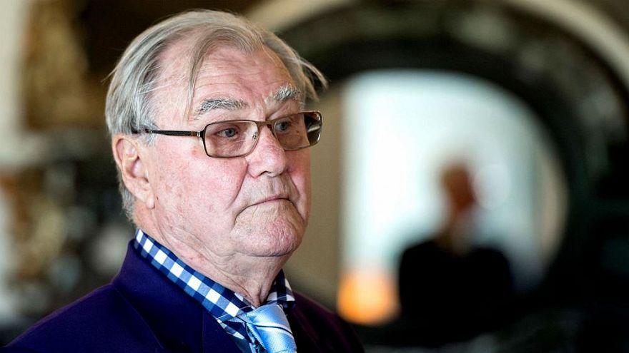 Dänischer Prinz Henrik 83-jährig verstorben