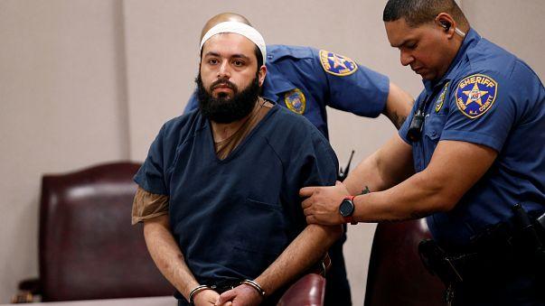 Manhattan bombacısı ömür boyu hapis cezasına çarptırıldı