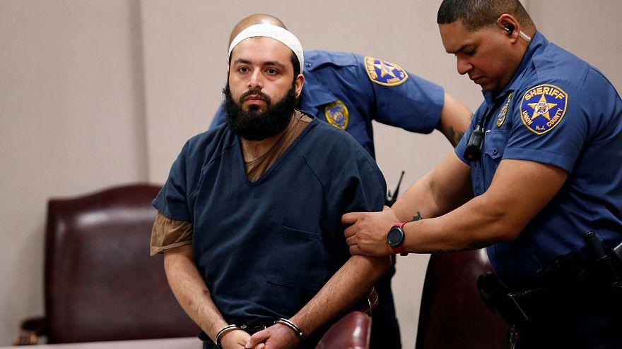 Usa: l'uomo delle bombe condannato all'ergastolo