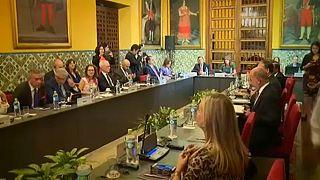 """Lima-csoport: """"Venezuelában nem lesznek szabad választások"""""""