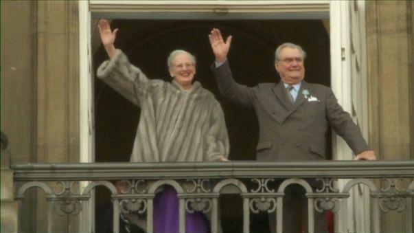 Prens Henrik hayatını kaybetti