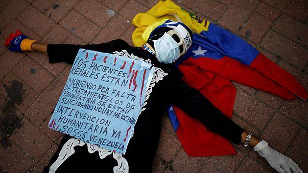 Lateinamerikanische Länder kritisieren Venezuela