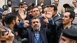 انتقاد احمدینژاد از «خودکشی» در زندانهای قوه قضائیه تا وظایف رهبر