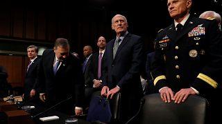 Nouvelles menaces d'ingérence russe dans la politique américaine