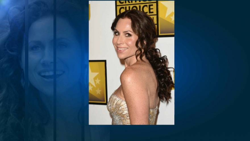 Minnie Driver has been a high profile campaigner for Oxfam