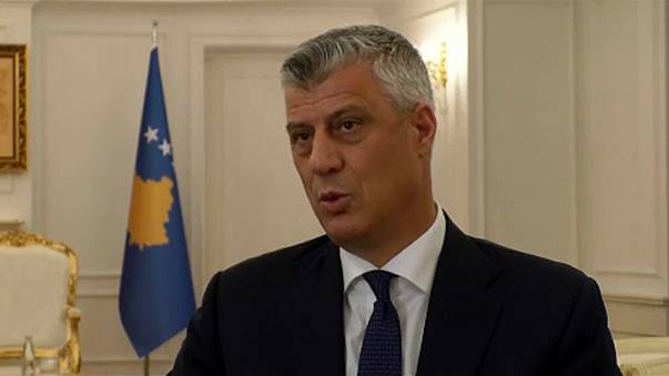 Koszovó: idén megállapodunk Szerbiával