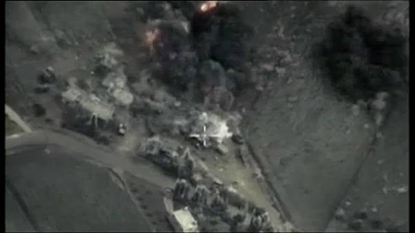 Orosz zsoldosok haltak meg Szíriában