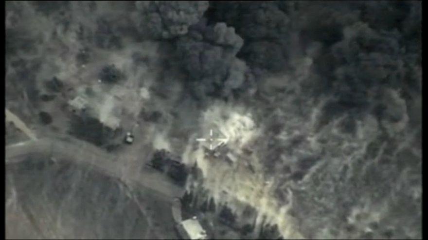 Controverse autour de la mort de mercenaires russes en Syrie