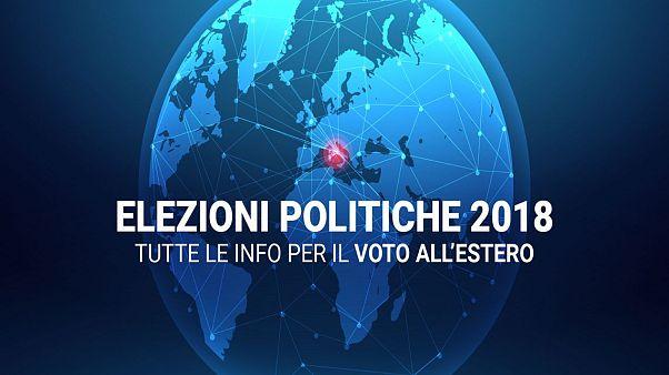 Italiani all'estero, avete già ricevuto la scheda?