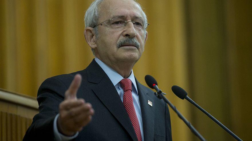 Kılıçdaroğlu: Referandumdan yüzde 51.2 'Hayır' çıktı