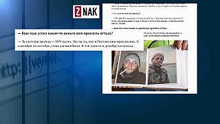 Mercenarios rusos murieron en Siria en bombardeos de EEUU