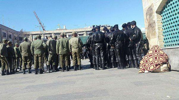 رئیس پلیس تهران: جانشین جمشید بسم الله دستگیر شد