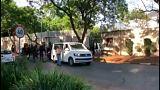 Razzia Jacob Zuma barátainál