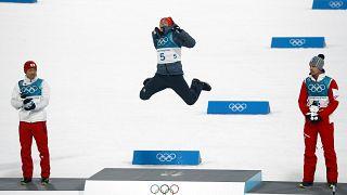 Gold, Wind und vertagte Entscheidungen - das war Tag 5 bei Olympia