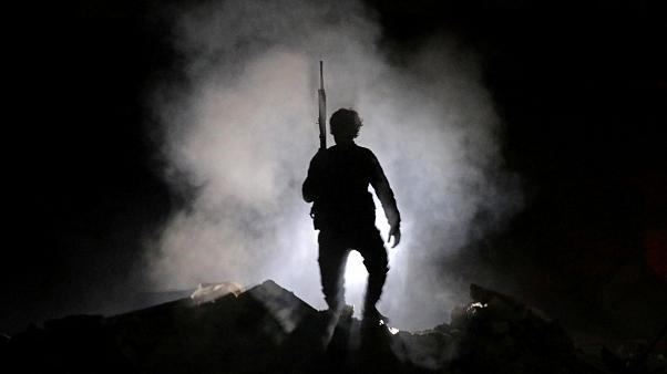 «Δεκάδες ρώσοι υπήκοοι νεκροί από αμερικανικές επιθέσεις στην Συρία»